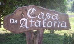 Casa da Atafona